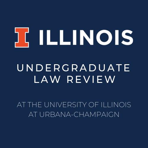 Undergraduate Law Review at UIUC